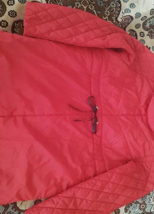 Классная куртка-парка5