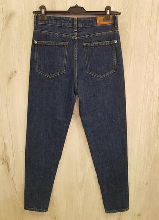 Джинсы mango mom fit 38.м,джинсы mango mom 38 размер3
