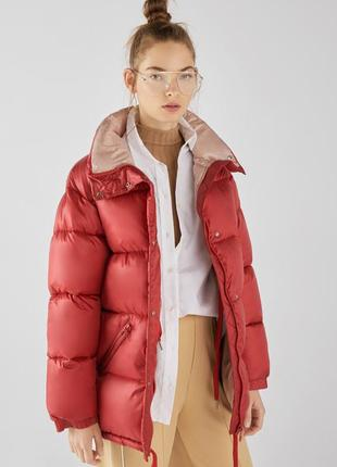 Куртка пуховик1