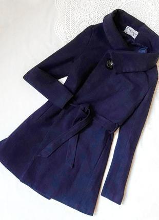 Пальто follement donna (розмір l, або як oversize) + новий набір в подарунок1