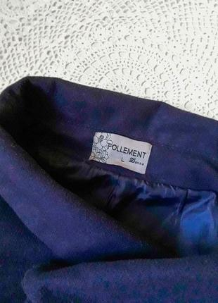 Пальто follement donna (розмір l, або як oversize) + новий набір в подарунок3