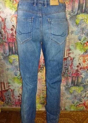 Брюки-джинси2