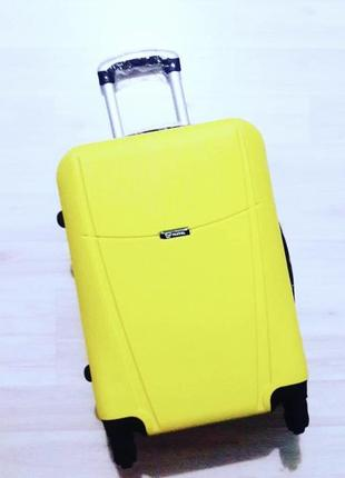 Дешевле только у нас маленький чемодан бренд wings валіза сумка на колесах1