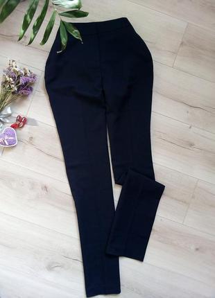 Классические прямые брюки2