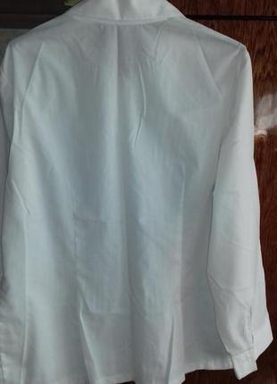 Блуза хлопковая размер 543