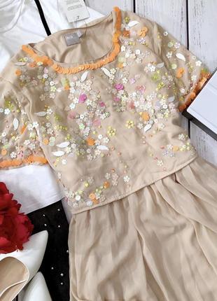 Платье asos3