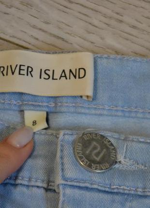 Стильные скинни джинсы с высокого талией4