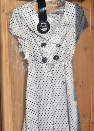 Сукня в стилі ретро 1950-х років/ платье в ретро стиле 1950-х5