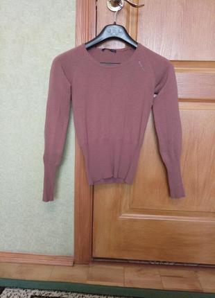 Джемпер-свитер на рост 146-158