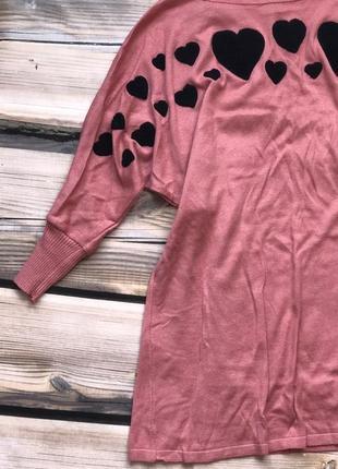 Милое платье туника на одно плечо, реглан4