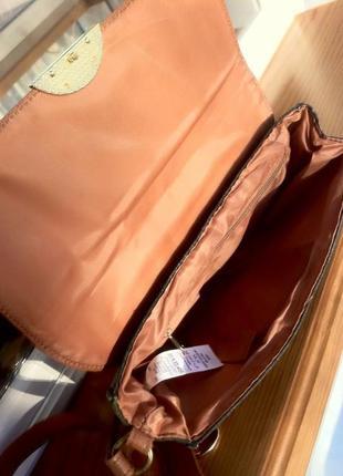 Модная сумка кросс-боди. сумочка. кошелек. косметичка.2