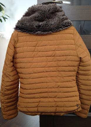 Куртка pull & bear2