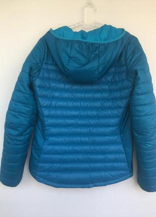 Ультра тонкий куртка -пуховик quechua3