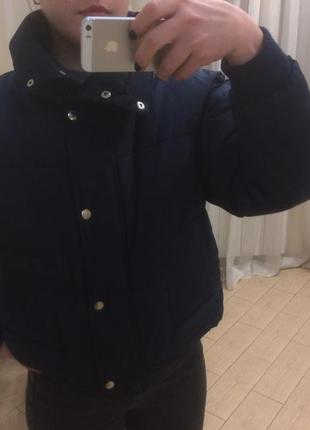 Пуховая куртка noisy may2
