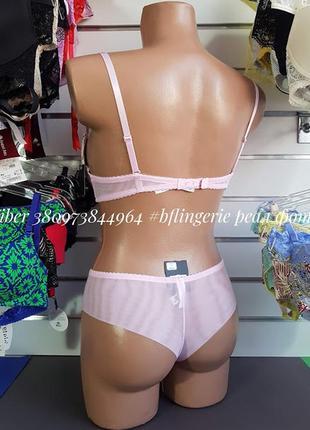 Комплект белья balaloum 9328 розовый 70b  80b3