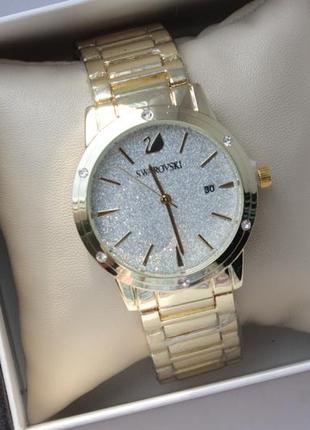 Красивые часы в коробочке2