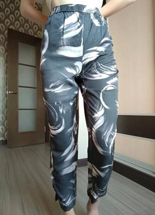 Шикарные брюки4