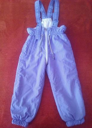Термо штаны