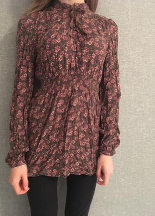 Блуза, туника, свитерок