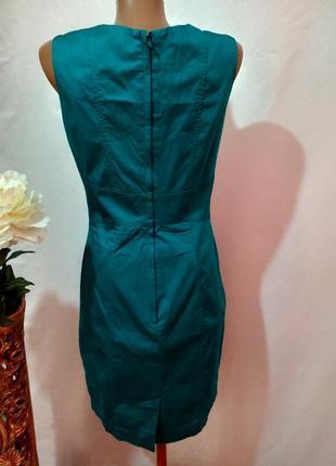 Яркое, нарядное платье2