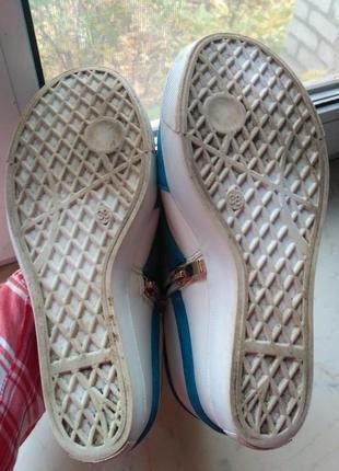 Ботинки сникерсы кроссовки от broni4