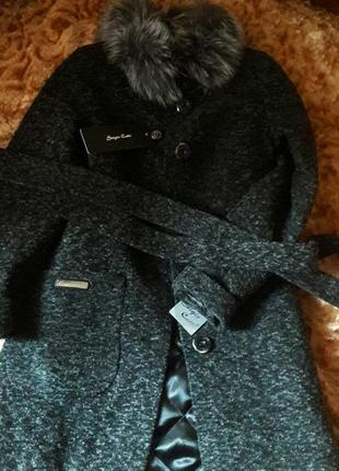 Пальто зимове4