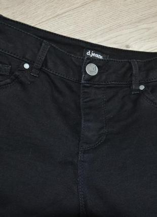 Стильные скинни джинсы2