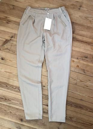 Стильные брюки bershka1
