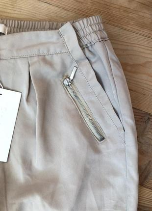 Стильные брюки bershka4
