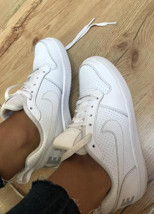 Nike кеды оригинал2