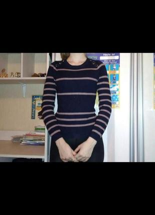 Кофта свитер женская1