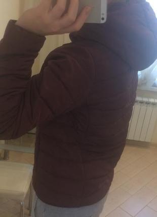 Курточка на утеплителе4