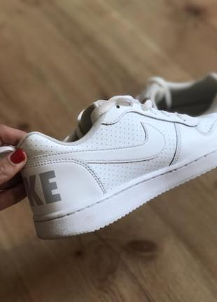 Nike кеды оригинал3