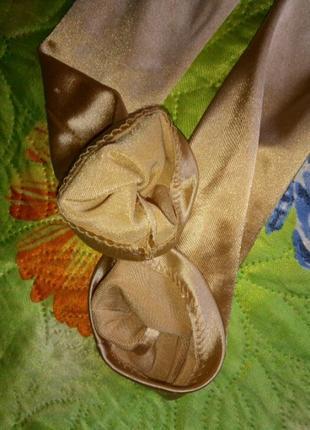 Перчатки к вечернему платью.4