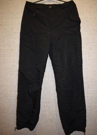 Тёплые зимние штаны с начёсом mary first 44 рр3