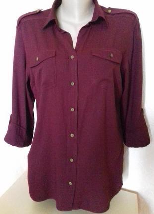 Рубашка, блуза, р.s-m3