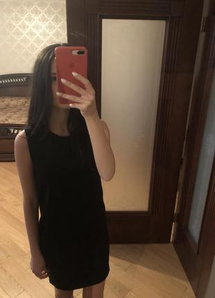 Чорне плаття2