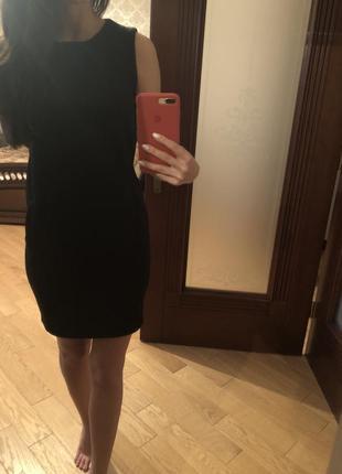 Чорне плаття4