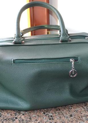 Крутая сумка саквояж3