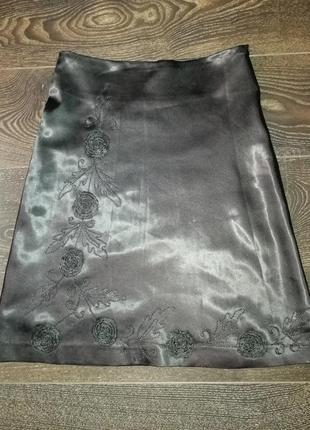 Katia ricciarelli юбка1