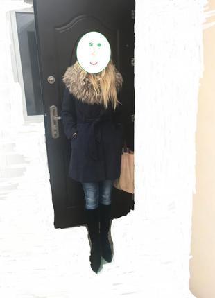 Очень красивое пальто orsay1