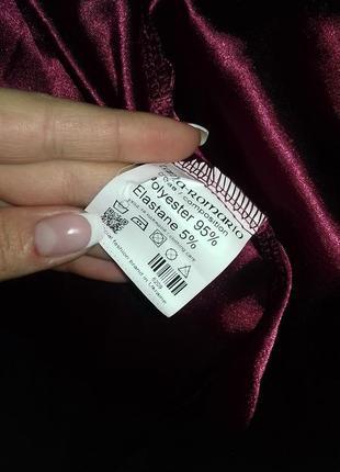 Платье нарядное4