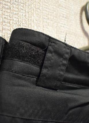 Очень тёплые зимние штаны фирмы seat wear 176/m3