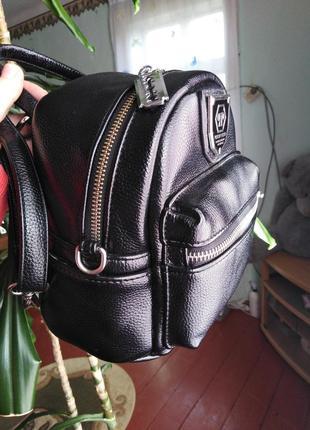 Фирменный рюкзак1