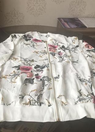 Ромпер блузка1