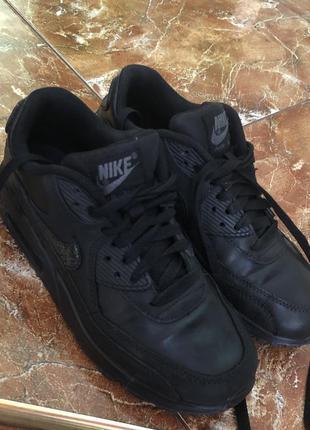 Nike кроссовки1