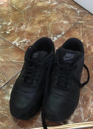 Nike кроссовки4