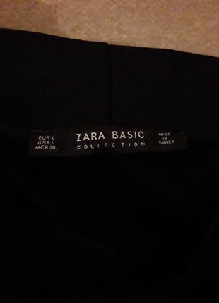 Zara лосины3