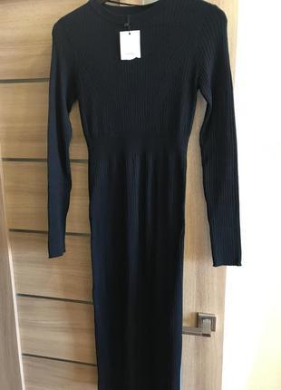 Bershka платье m1
