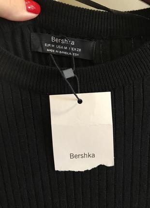 Bershka платье m2